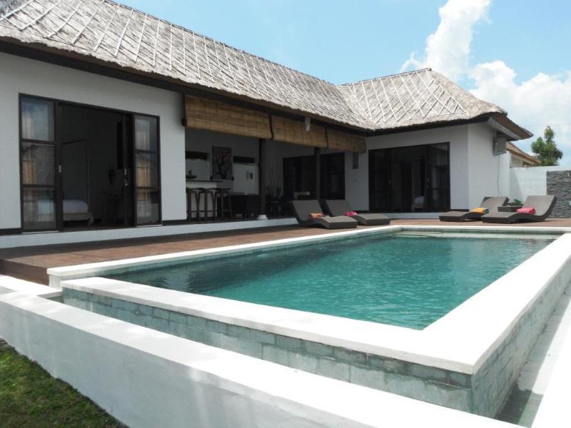 Nice villa Veron II Bukit Bali 3 bd - Image 1 - Ungasan - rentals