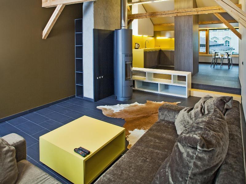 New apartment in the centre of Cieszyn - Image 1 - Cieszyn - rentals