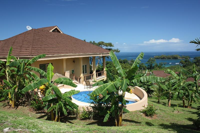 VILLA 38 RED FROG BEACH - Villa 38 Red Frog, Isle Of Bastimentos, Panama - Rio Hato - rentals