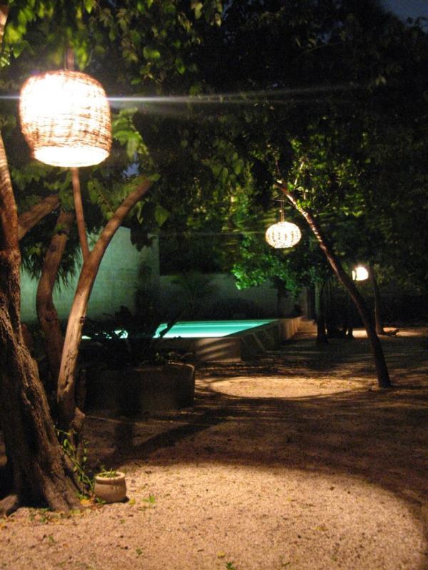 Rare Sanctuary Centro Merida - Image 1 - Merida - rentals