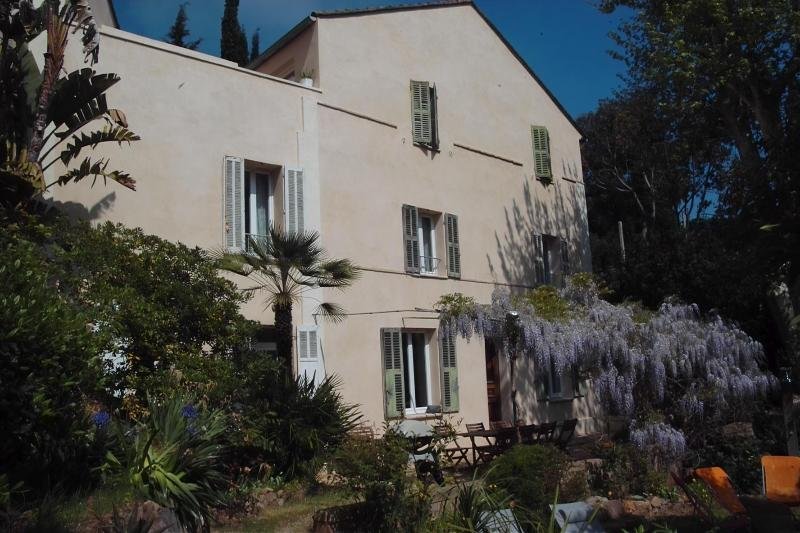 gite - Beautiful, Pet-Friendly 4 Bedroom House by the Seaside - Carqueiranne - rentals