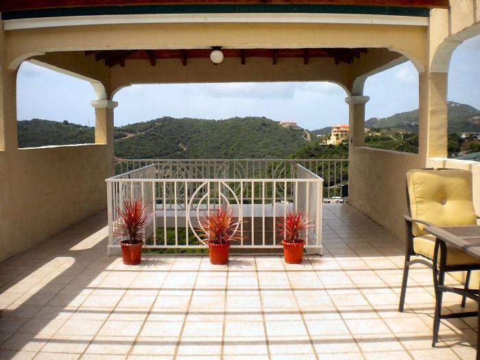 Main Entrance - Josiahs Bay Short Term Apartment - British Virgin Islands - rentals