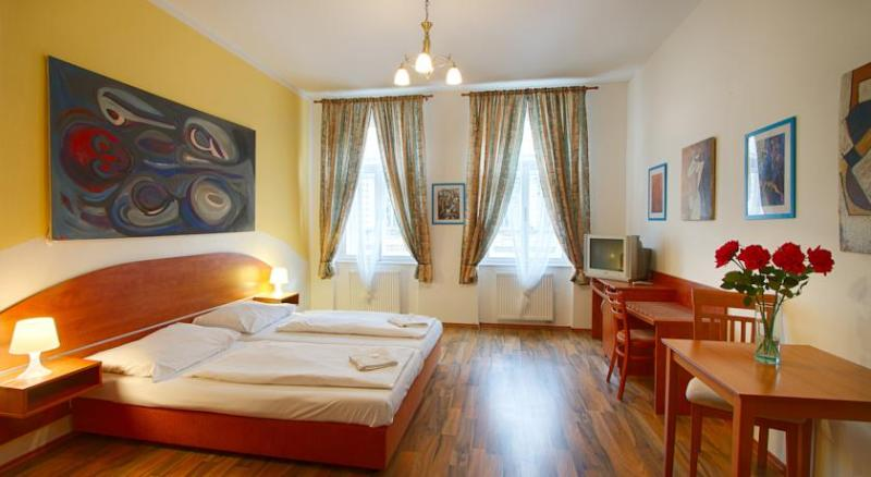 Apartment with breakfast in City center of Prague - Image 1 - Prague - rentals