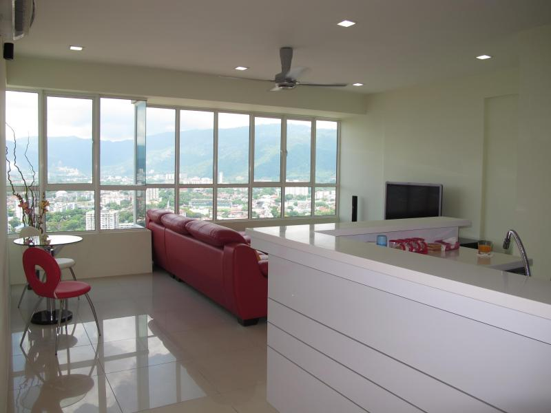 New 2 bedrooms apartment in George Town, Penang. - Image 1 - Gunung Mulu National Park - rentals