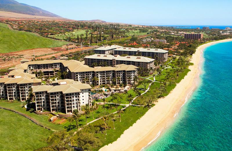 Luxury at the Westin Maui (1 Bdrm; $2500/wk) - Image 1 - Ka'anapali - rentals