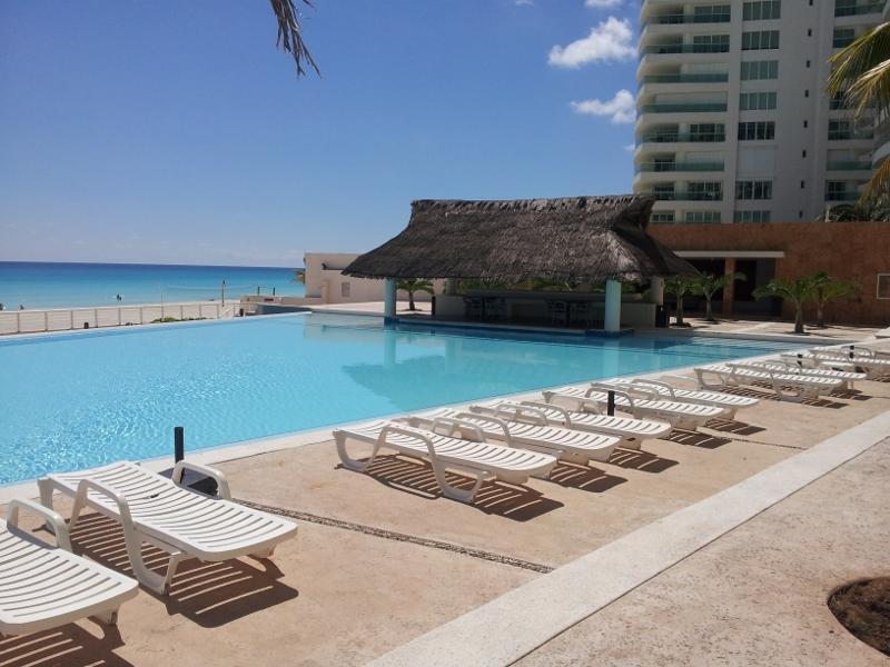 Renta Vacacional en Cancún - Image 1 - Cancun - rentals