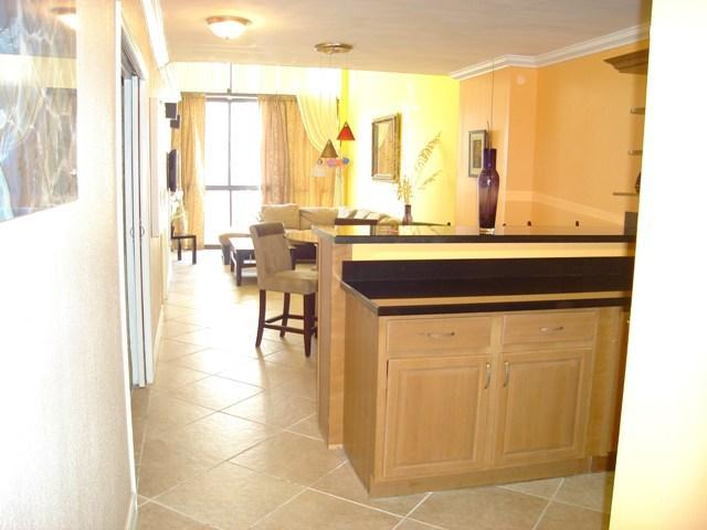 Beautifull 2 bedroom apartment waterfront building - Image 1 - Miami Beach - rentals