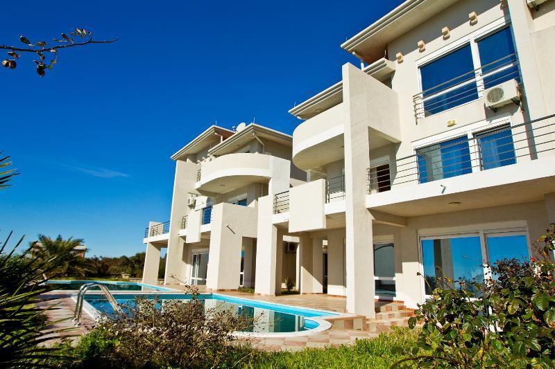 Dobra Voda Villa 5 - Image 1 - Utjeha - rentals