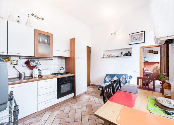 Kitchen - In the hearth of Florence - Cerchi - Donnini - rentals