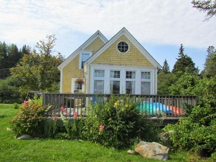 Beach Cove Cottage in Port Medway - Beach Cove Cottage - Port Medway - rentals