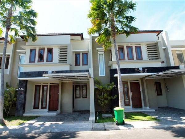 The townhouse - Centrally Located Cozy Townhouse - Kuta - rentals