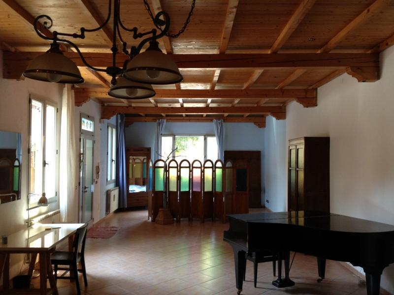 Beautiful Open Space - Image 1 - Bologna - rentals
