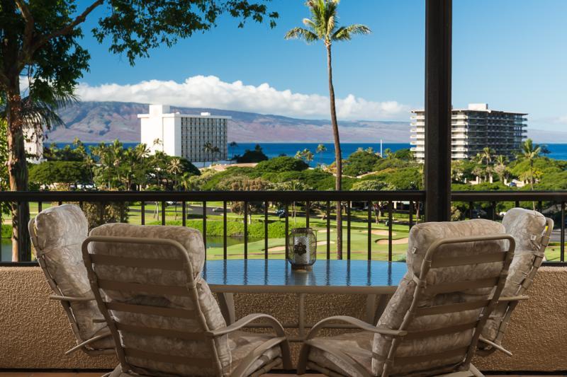 Ka'anapali Royal: Two Bedroom Ocean View ! - Image 1 - Ka'anapali - rentals