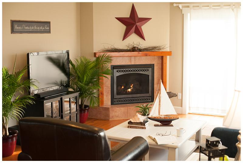 Cozy Harbor Cottage, A Whidbey Island Favorite - Image 1 - Coupeville - rentals