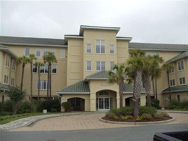 Edgewater at Barefoot Resort - Edgewater 2BR villa @ Barefoot Resort, EW1025 - North Myrtle Beach - rentals