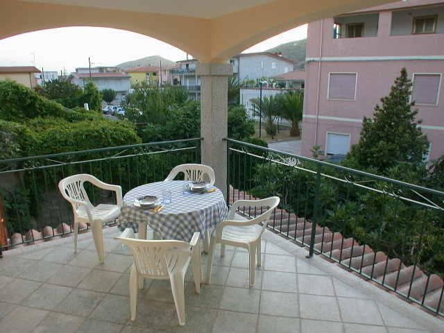 app terrazza grande - Sun and sea La caletta - La Caletta - rentals