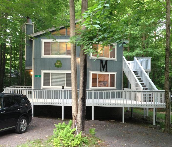 Our Property - Pocono Getaway... Great Place to Vacation - Pocono Lake - rentals