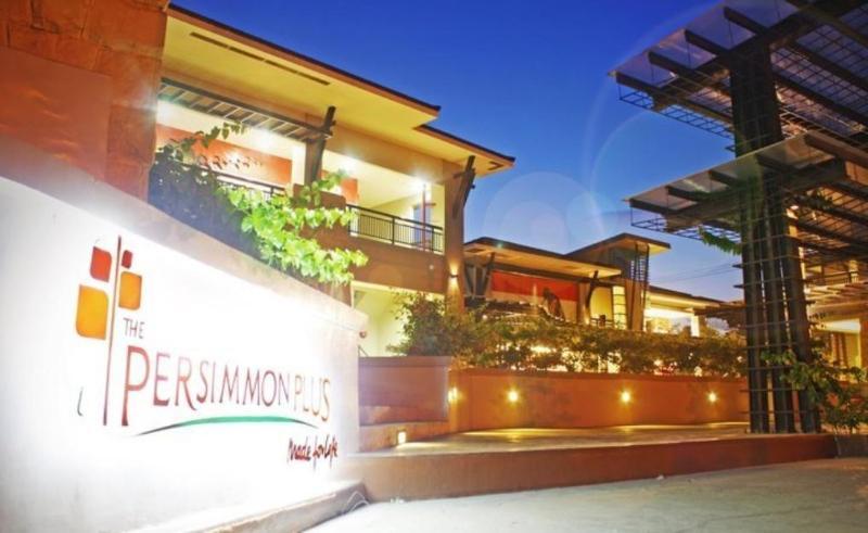 Entrance - 1 Bedroom Condo Persimmon - Cebu City - rentals