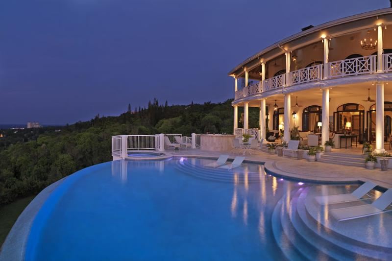 GRAND LUXURY! STAFF! BEACH RESORT! Flower Hill - Image 1 - Montego Bay - rentals