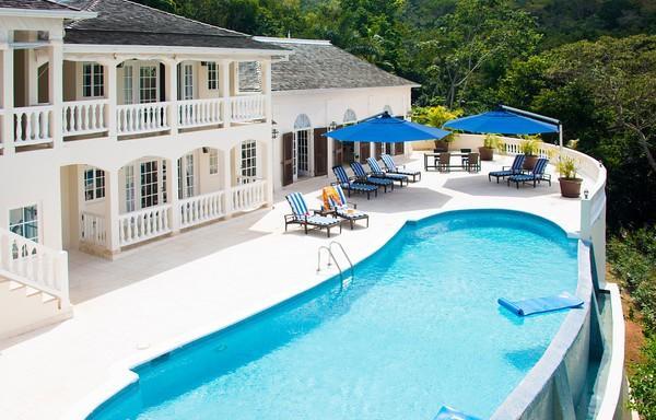 LDor VDor, Tryall Club, Montego bay 9BR - Image 1 - Sandy Bay - rentals