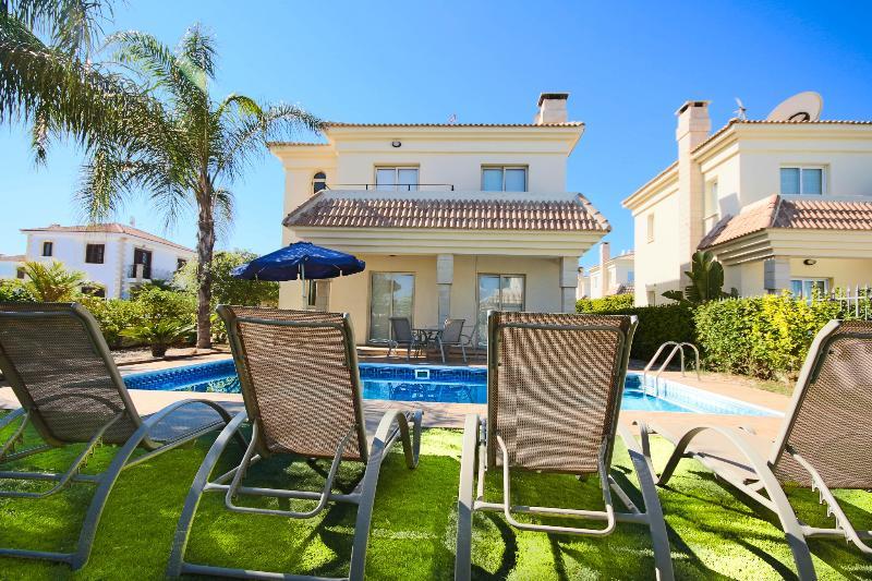 Villa Abelie - Image 1 - Protaras - rentals