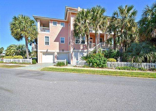 Floridays is the Perfect Vacation Home, located in Destin Pointe - Image 1 - Destin - rentals