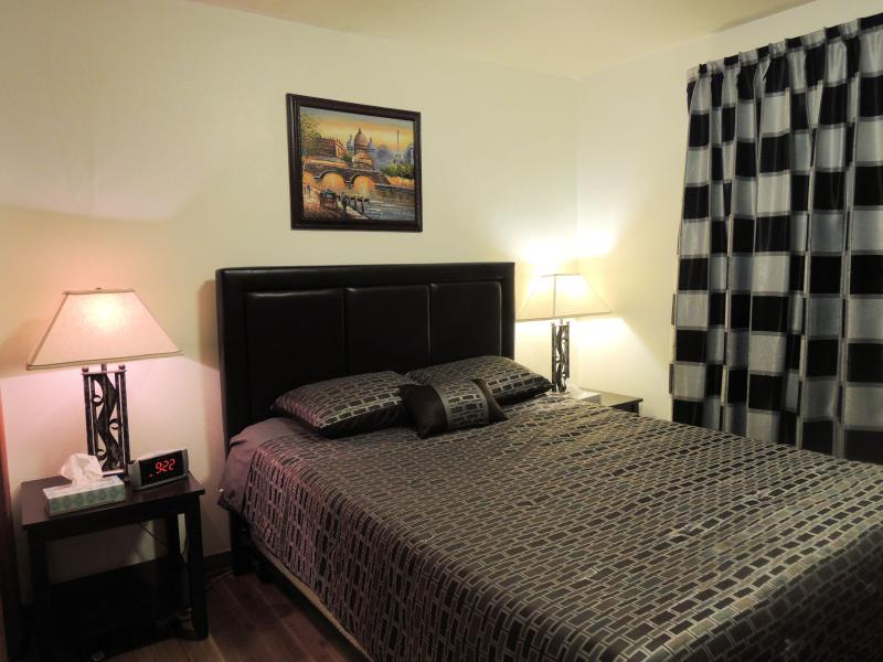 bedroom 1 - WOW & AWSOME words used by guests, well equipped i - Ashland - rentals