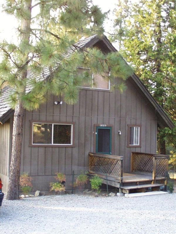 Little Brown House - Yosemite - Pine Mountain Lake - Groveland - Cabin - Groveland - rentals
