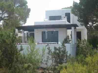 Villa - The Paradise of Formentera - San Francisco Javier - rentals