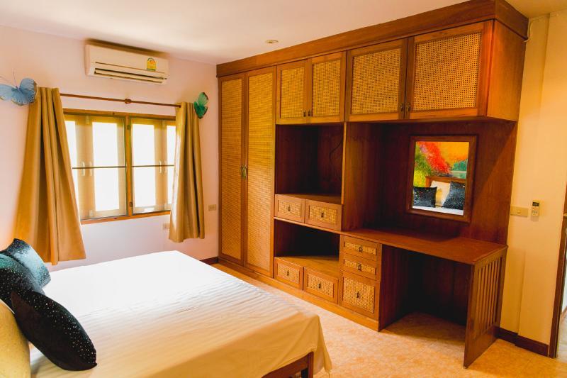 The Art Villa Rawai Phuket - Image 1 - Sao Hai - rentals