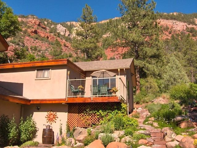 The Bunkhouse - Quiet and Private Location in Animas River Valley - Durango - rentals