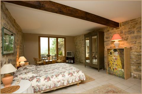 Studio in La Terrasse - One of the Most Beautiful Villages of France - La Terrasse - Turenne - rentals