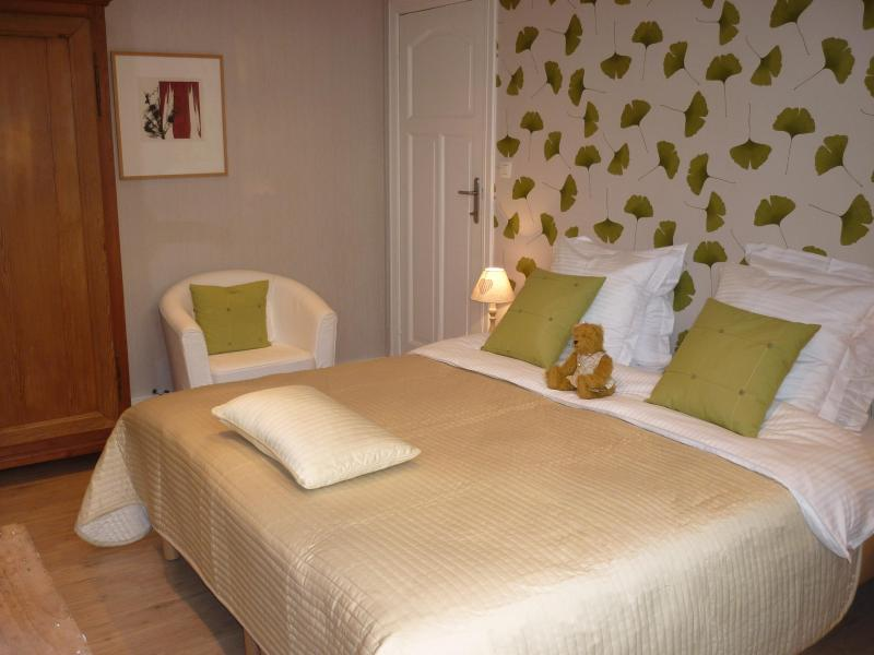 One of the guestrooms - Visit Bruges and stay at the country - Jabbeke - rentals