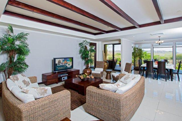 Reserva Conchal Costa Rica - luxury Condominium - Image 1 - Brasilito - rentals