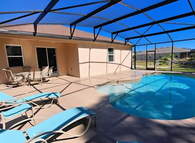 Cove Retreat at Crystal Cove, Relaxing Vacation Home in Kissimmee - Image 1 - Kissimmee - rentals
