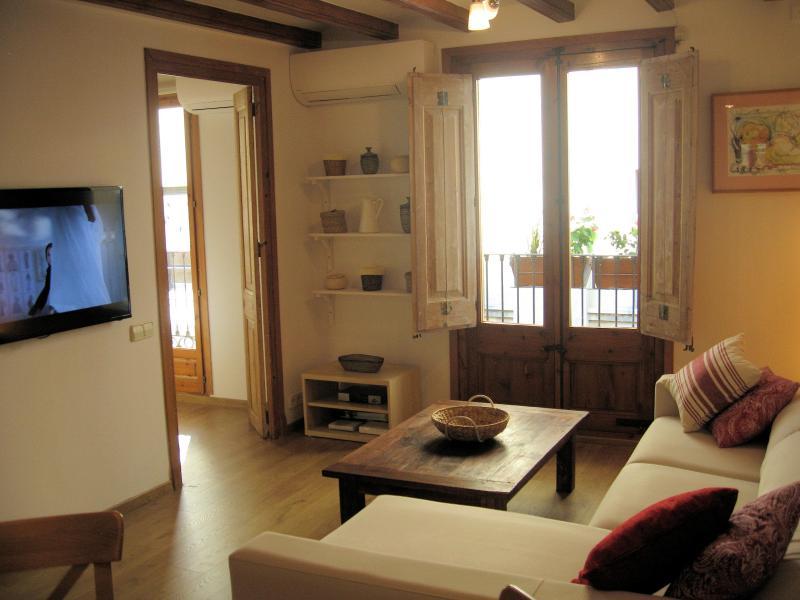 Luxurious & Cozy 2BR in BORN/GOTIC - Image 1 - Barcelona - rentals
