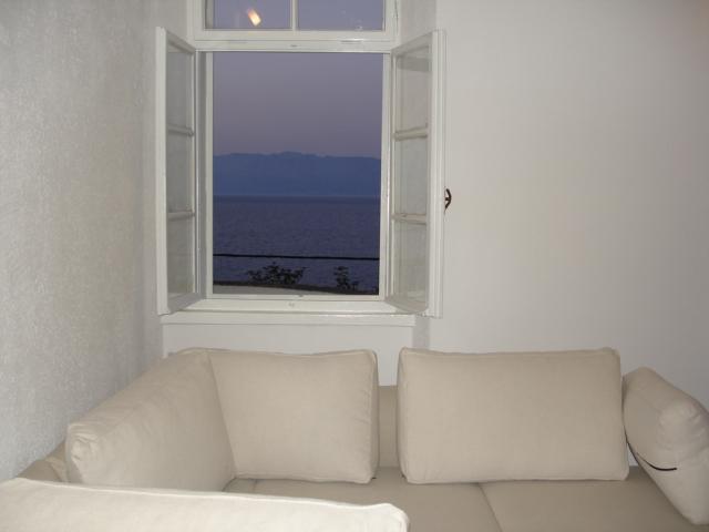 Sea view - Apartment in villa - Trpanj - rentals