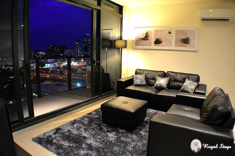1104/283 City Rd, Southbank - Image 1 - South Melbourne - rentals