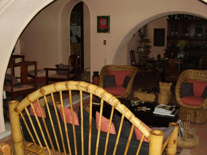Sala El Jaguar - Quiet, comfortable home/gardens by day/week/month - Guanajuato - rentals