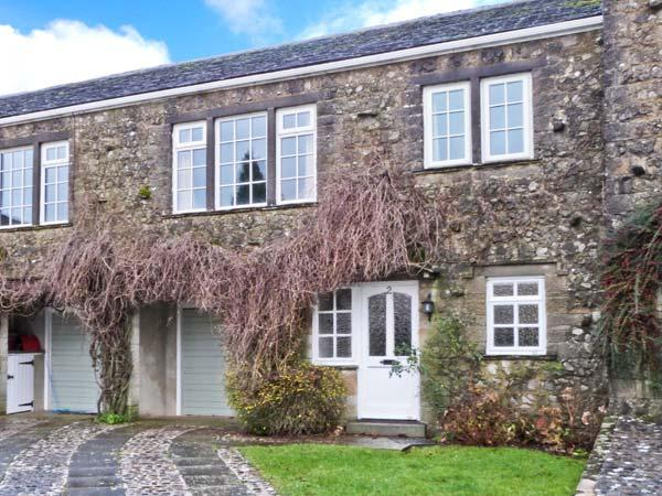 2 DALEGARTH, pet-friendly, WiFi, close to amenities, homely cottage in Buckden, Ref. 26409 - Image 1 - Buckden - rentals