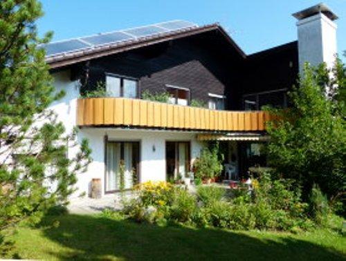 Vacation Apartment in Immenstadt - 646 sqft, quiet, bright, active (# 4751) #4751 - Vacation Apartment in Immenstadt - 646 sqft, quiet, bright, active (# 4751) - Immenstadt - rentals