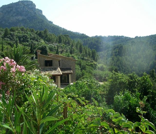Villa Can Topa - Image 1 - Deia - rentals