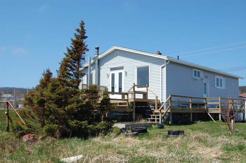 Otter Gulch House - Ocean view on Avalon - Pouch Cove - rentals