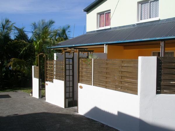 """La Maison - Location """"Les Longanis"""" à la Réunion - Ardenais - rentals"""