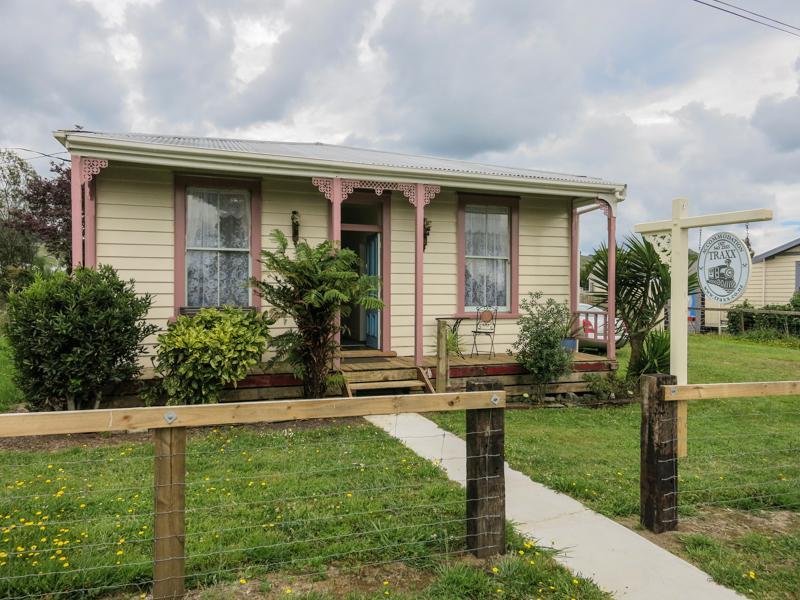 Cottage - Traxx Cottage - Waihi - rentals