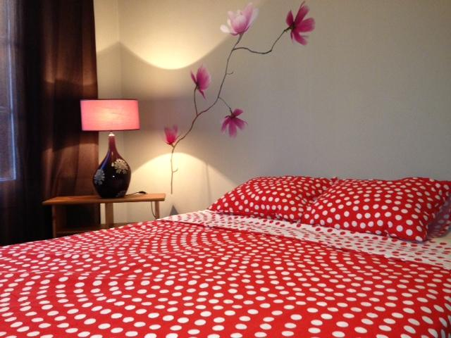 double bedroom - Center luxury apartment ! WiFi free - Barcelona - rentals