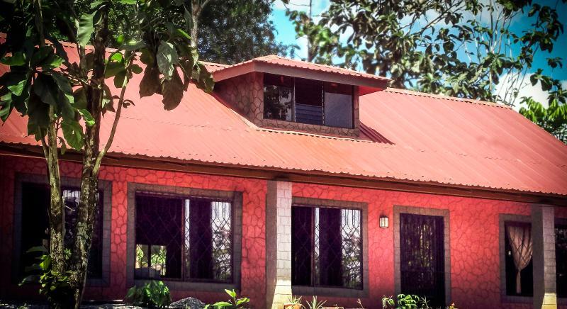 Your Relaxing Costa Rica Adventure! - Image 1 - Ciudad Colon - rentals