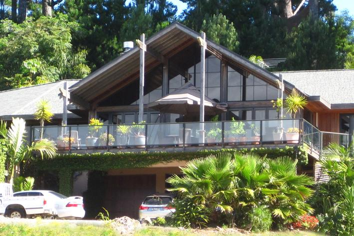 House - Luxury Country Retreat near Auckland City - Wainui - rentals