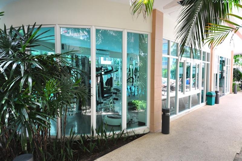 Park Lane 718/2 - Image 1 - Pattaya - rentals