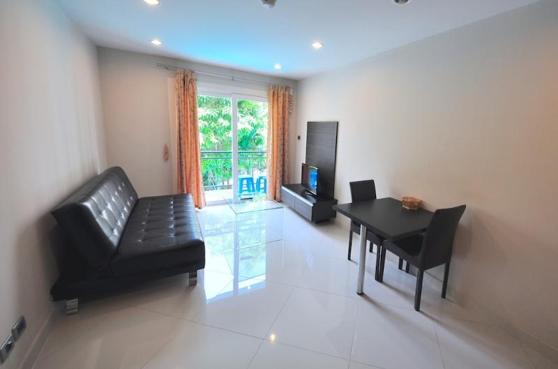 Park Lane 205/4 - Image 1 - Pattaya - rentals